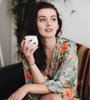 Model Ann-Sophie H