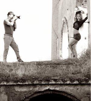 Fotograf Jürgen Westerhoff