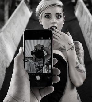 Fotograf blickpixel