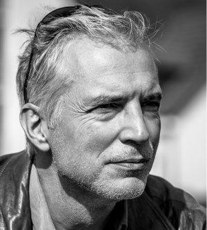 Fotograf Arno Kratky