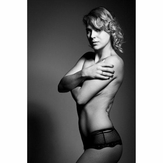 model deutschland charlott g | pixolum
