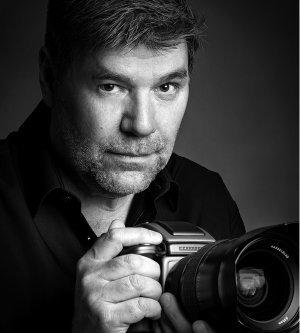 Fotograf Ralph Dinkel Photography & Design