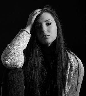 Model Kimberly Lynn G