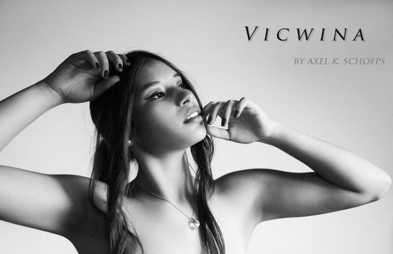 model deutschland vicwina s | pixolum