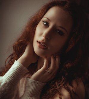 Model Fiona D