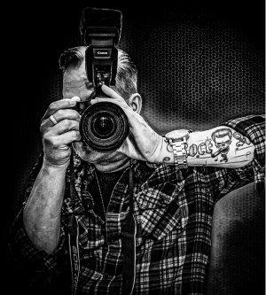 Fotograf Oehly