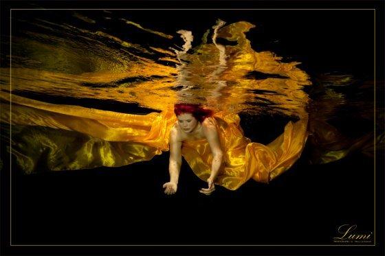 fotograf bechhofen deutschland unterwasser fotoshooting | pixolum