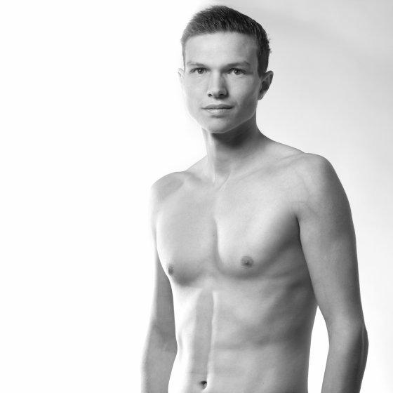 model deutschland marc h | pixolum