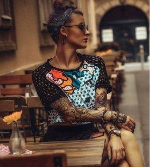 Model Nadine Kl2