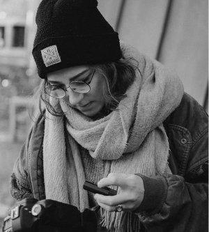 Fotograf Aline Pape