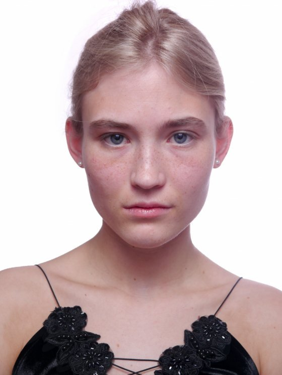 model deutschland tabea b | pixolum
