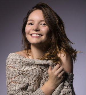 Model Catherine E