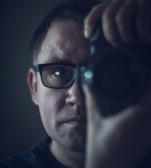 Fotograf Rene Nordmann