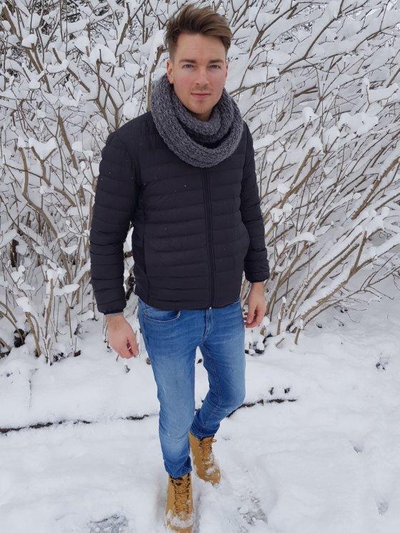 model deutschland johannes s | pixolum