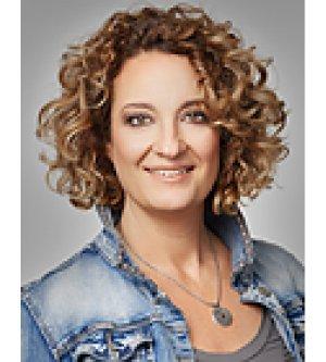 Stylist Doris Myriam Boss