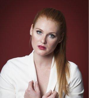 Model Johanna V