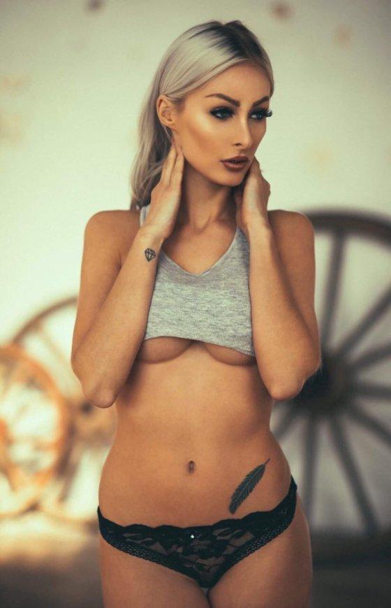 model deutschland lisa h | pixolum