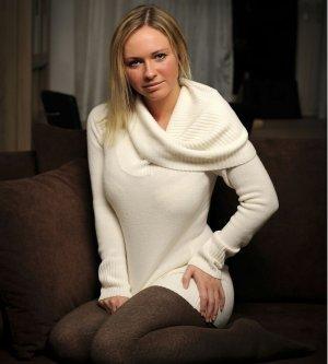 Model Anna K