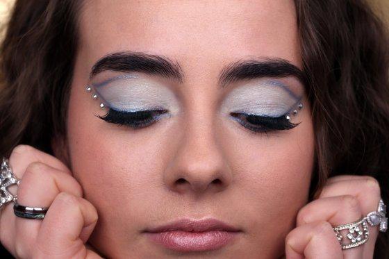 stylist wettingen schweiz sara de nando make up artist   pixolum