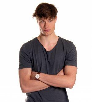 Model Paul D