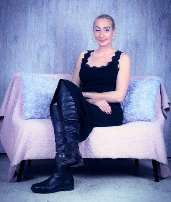 Model Andrea Julia S