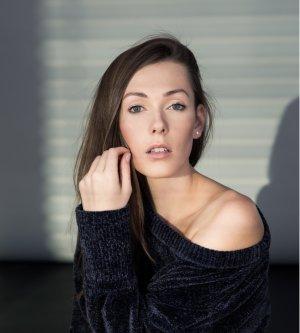 Model Pavlina S