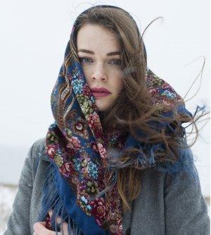 Model Alina K