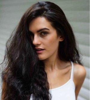 Model Antonia T