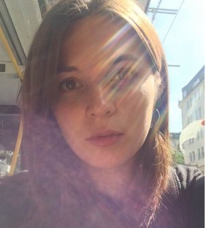 Model Tania D