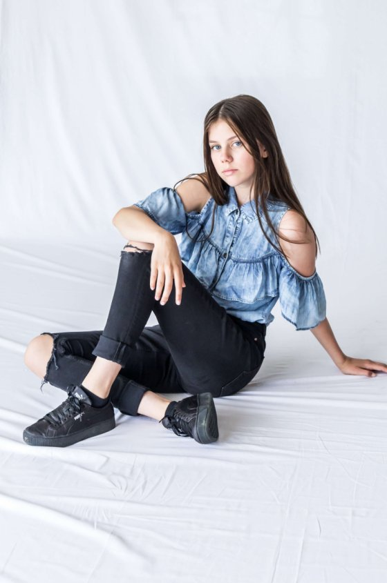 model deutschland anna ba3 | pixolum