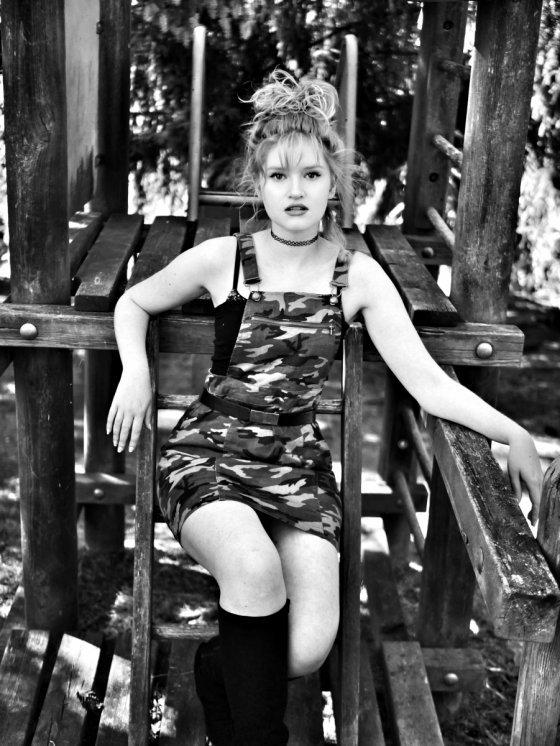 model deutschland yasmin g | pixolum