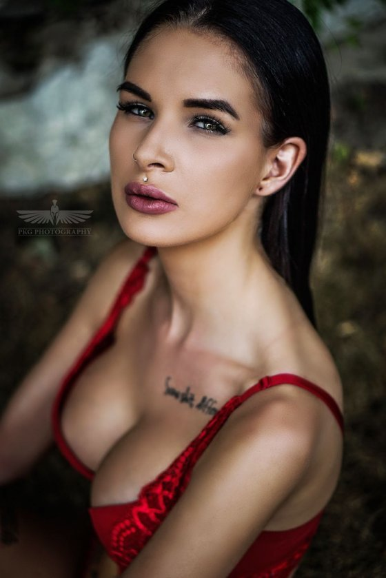 model deutschland esther s | pixolum