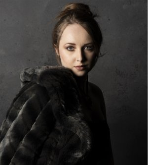 Model Mirjana D