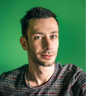 Fotograf János Horváth