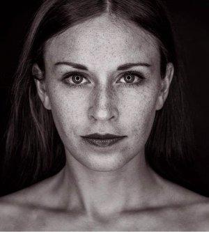 Model Kirsten B