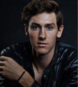 Model David Ja0
