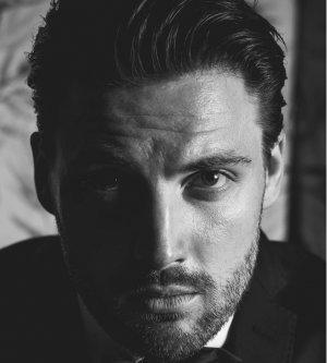 Model Michael N