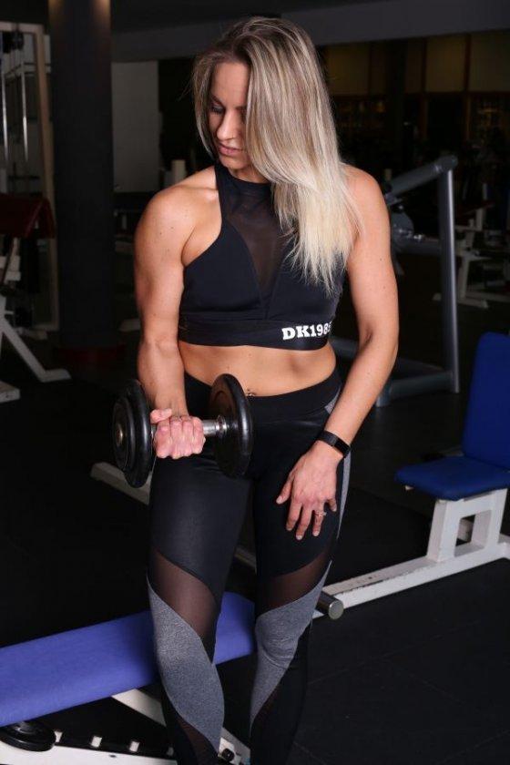 model deutschland jacqueline b | pixolum