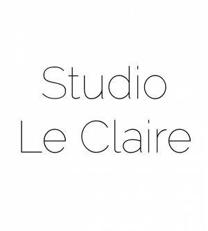 Fotograf Studio Le Claire