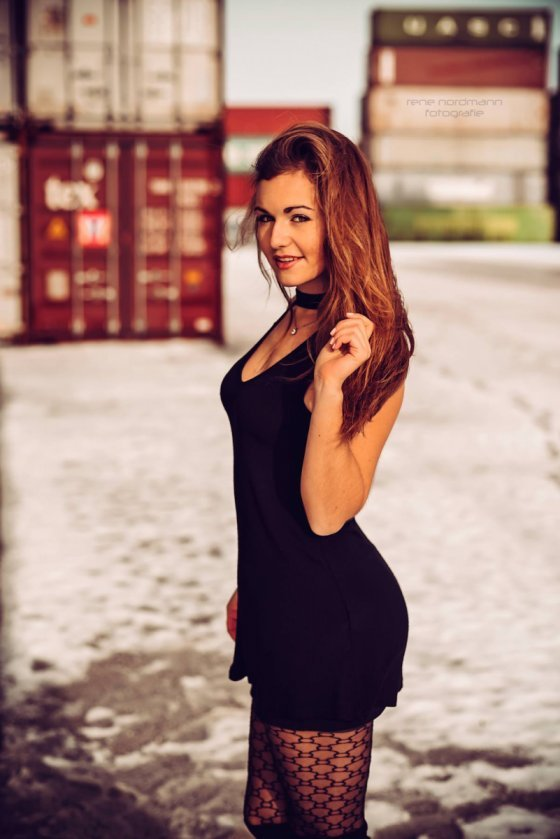 model deutschland linda m | pixolum