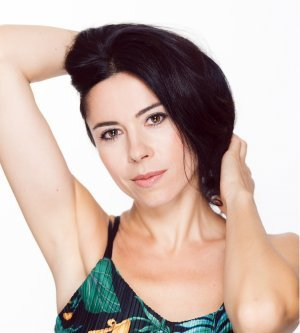 Model Olga S