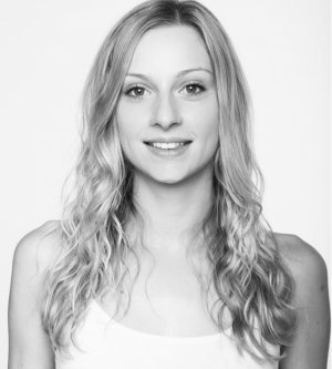 Model Nicole Se6