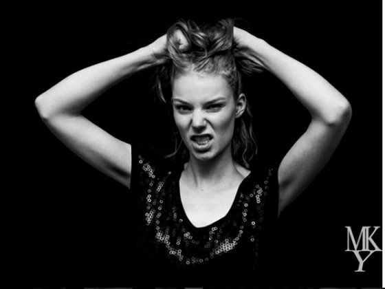 Model Anna-Katharina L