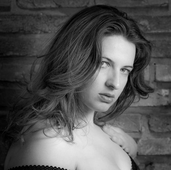 Model Corinna E