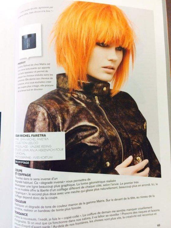 stylist trier deutschland jamie da luz | pixolum