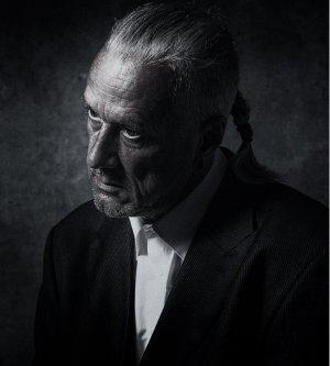 Fotograf Thomas Rossi