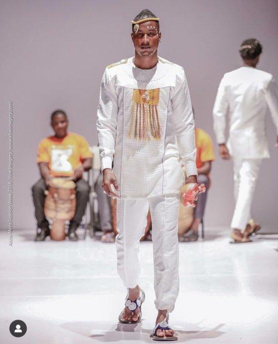 model ghana clem bo1 | pixolum