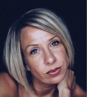 Model Melanie P