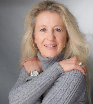 Model Susanne H