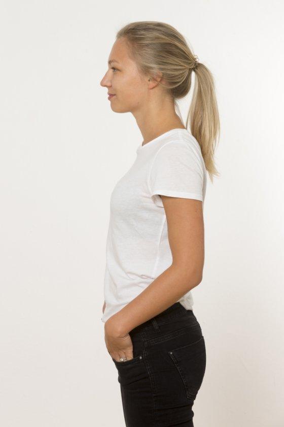 model deutschland clara c | pixolum